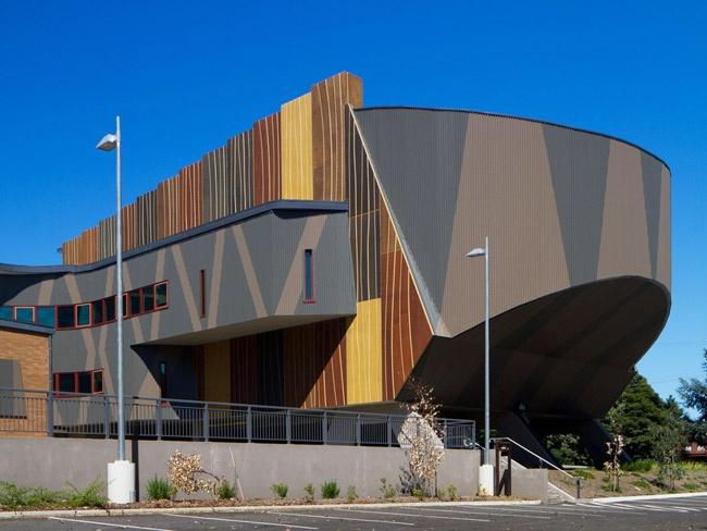 ltvs burrinja 1 Burrinja Cultural Centre in Australia    Gregory Burgess Architects