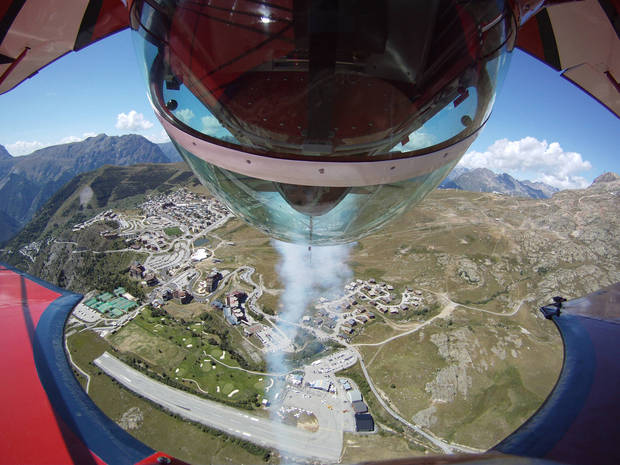 media of the day 8 26 2012 julienrobin11 Sensational Photos & Videos Taken with a GoPro Camera