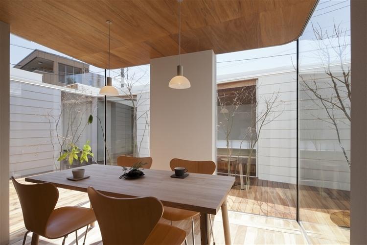 p 319 Sky Catcher House by ACAA