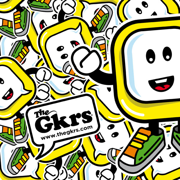 pat01gkrs THE GKRS®