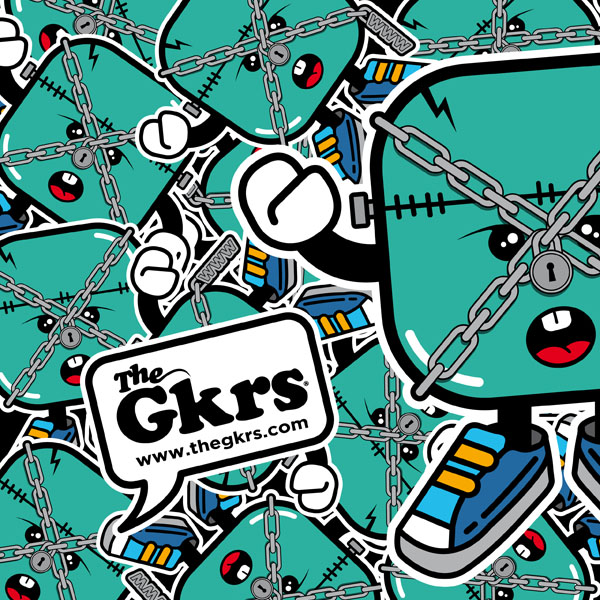 pat02gkrs THE GKRS®