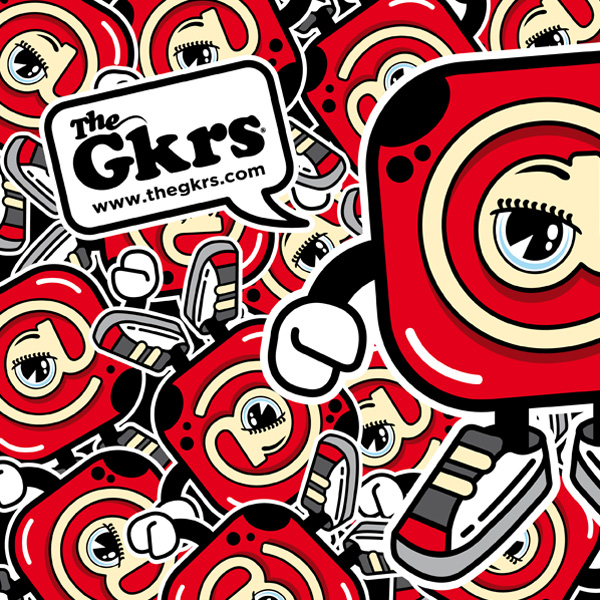 pat03gkrs THE GKRS®