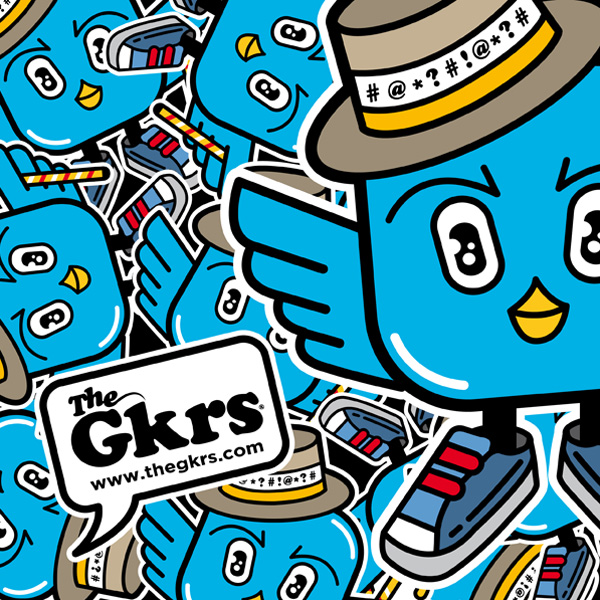 pat04gkrs THE GKRS®
