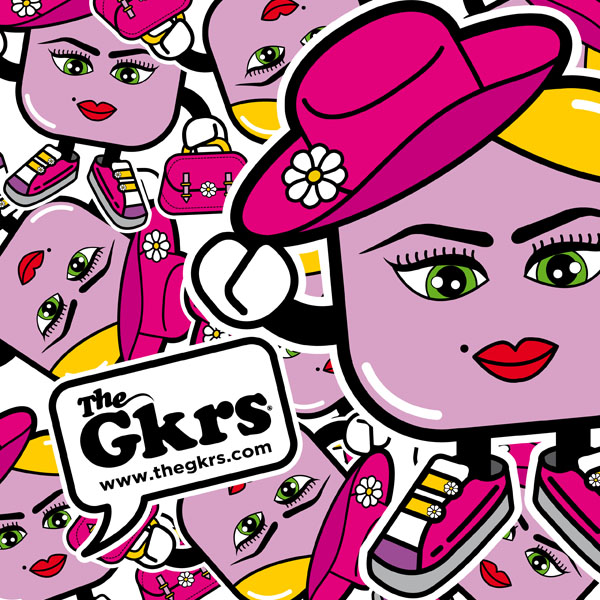 pat05gkrs THE GKRS®