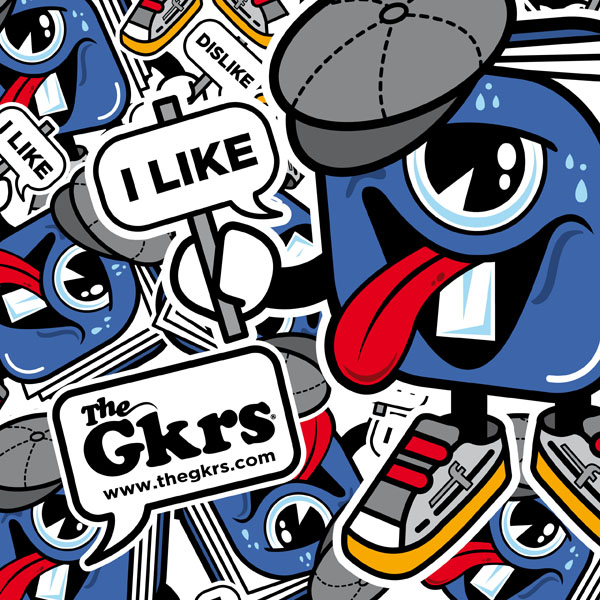 pat07gkrs THE GKRS®