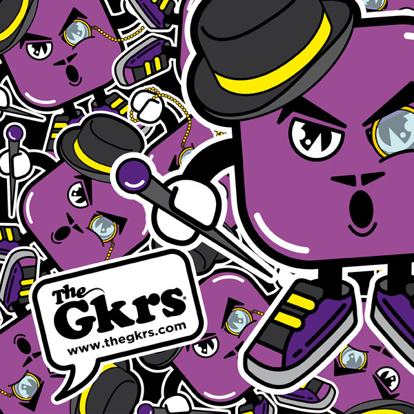 pat09gkrs THE GKRS®