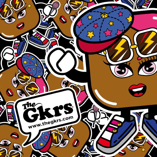 pat10gkrs THE GKRS®