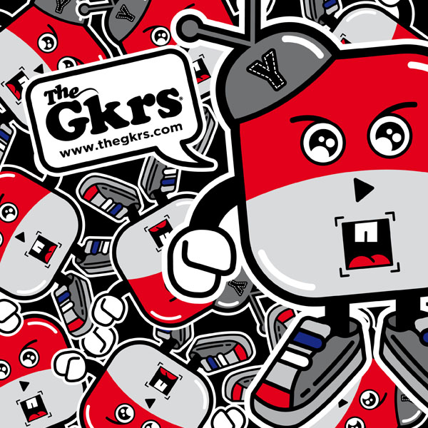 pat12gkrs THE GKRS®