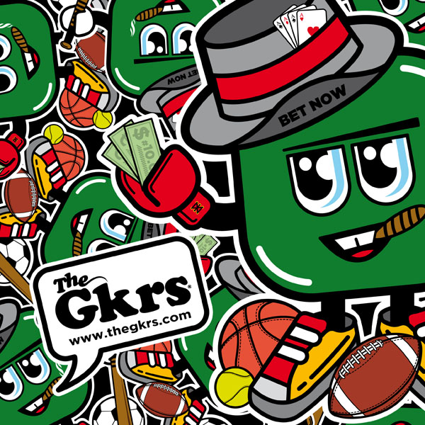 pat13gkrs THE GKRS®