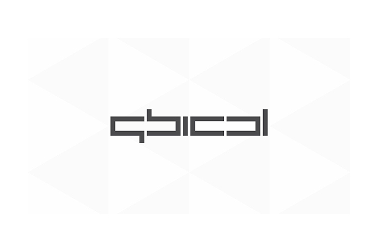 Qbical Architecture Experimental Logo Design Utopia Interior By