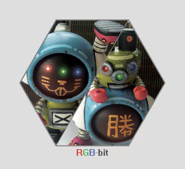 rgbbit RGB bit by Cloak