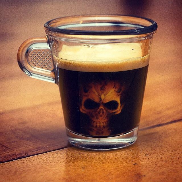 skull22 The Skull Cup