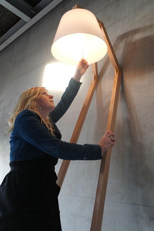 studio elke 01 Gestures of Craft by Elke van den Hoogen