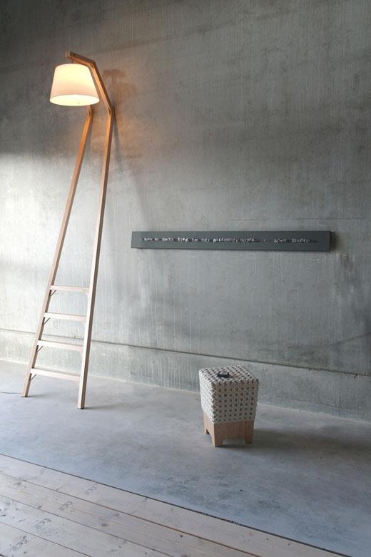 studio elke 02 Gestures of Craft by Elke van den Hoogen