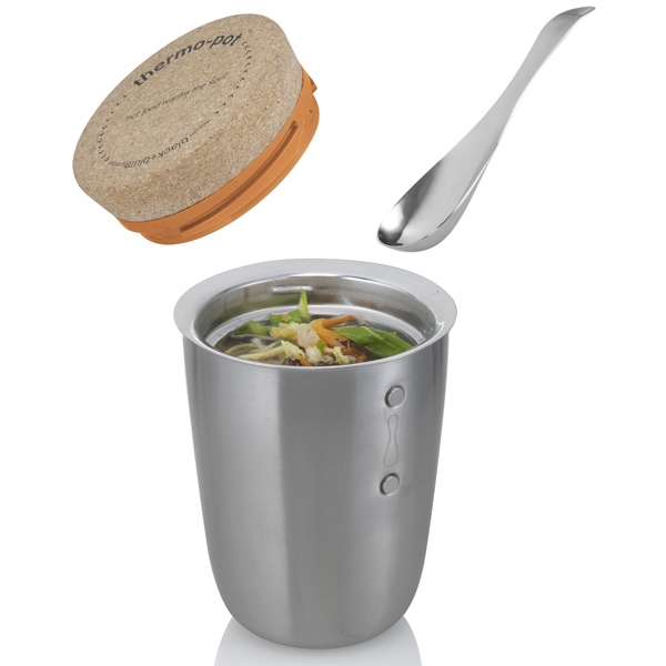 thermo pot 1 11 Cold Winters Call for Hot Lunches: The Thermo Pot