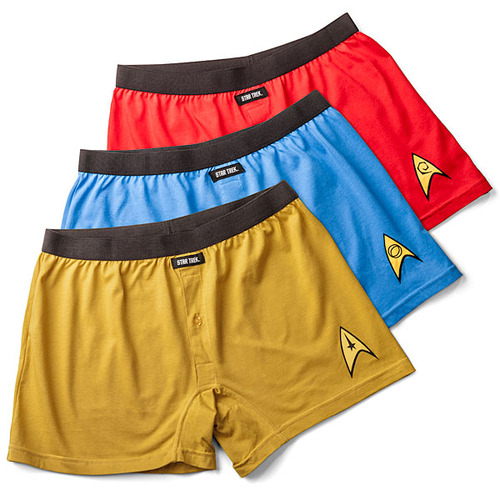 tumblr mduzh2hWsT1qiqf01o1 500 Officially Licensed Star Trek Boxer Briefs