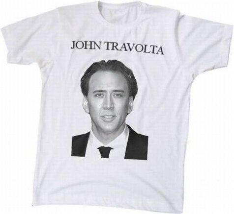 tumblr me03fvELnh1qiqf01o1 500 John Travolta Nicholas Cage T shirt