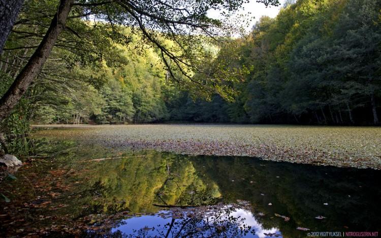 yedigoller 3 750x468 Seven Lakes