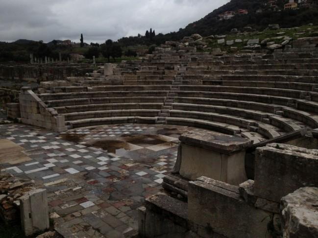 198 Design Stories in Ancient Messene