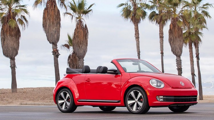 2013 Volkswagen Beetle Convertible 1 750x421 2013 Volkswagen Beetle Convertible