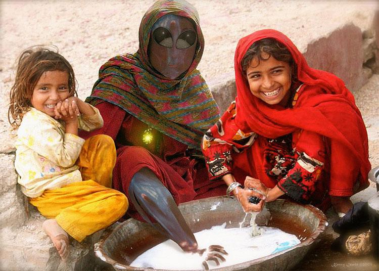 514 Futuristic Pakistan by Kenny Hassan Irwin