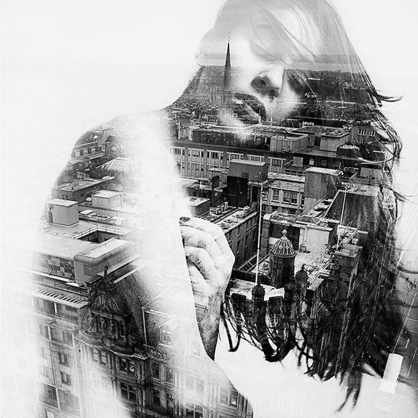 Aneta Ivanova Multi Exposure Photography Multi Exposure Photos