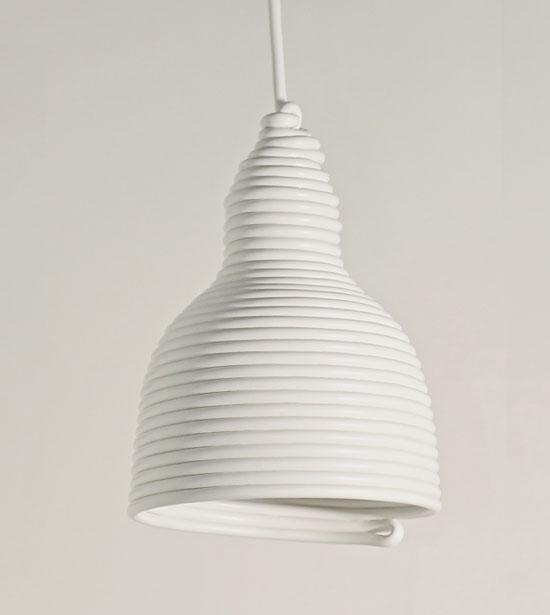 Cordial lamp 2 Cordial lamp by Nicolò Barlera