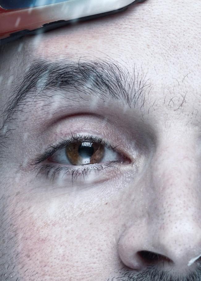 Eye2 650x910 Mena Cristal Poster 2013