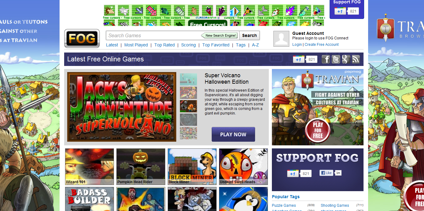 Free Games Online 1 Play Free Games Online At These Webs
