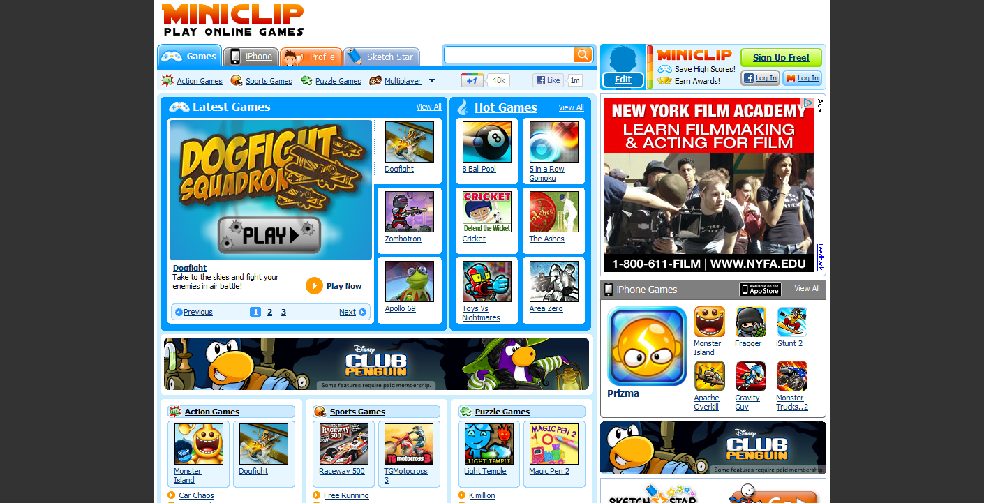 Free Games Online 7 Play Free Games Online At These Webs