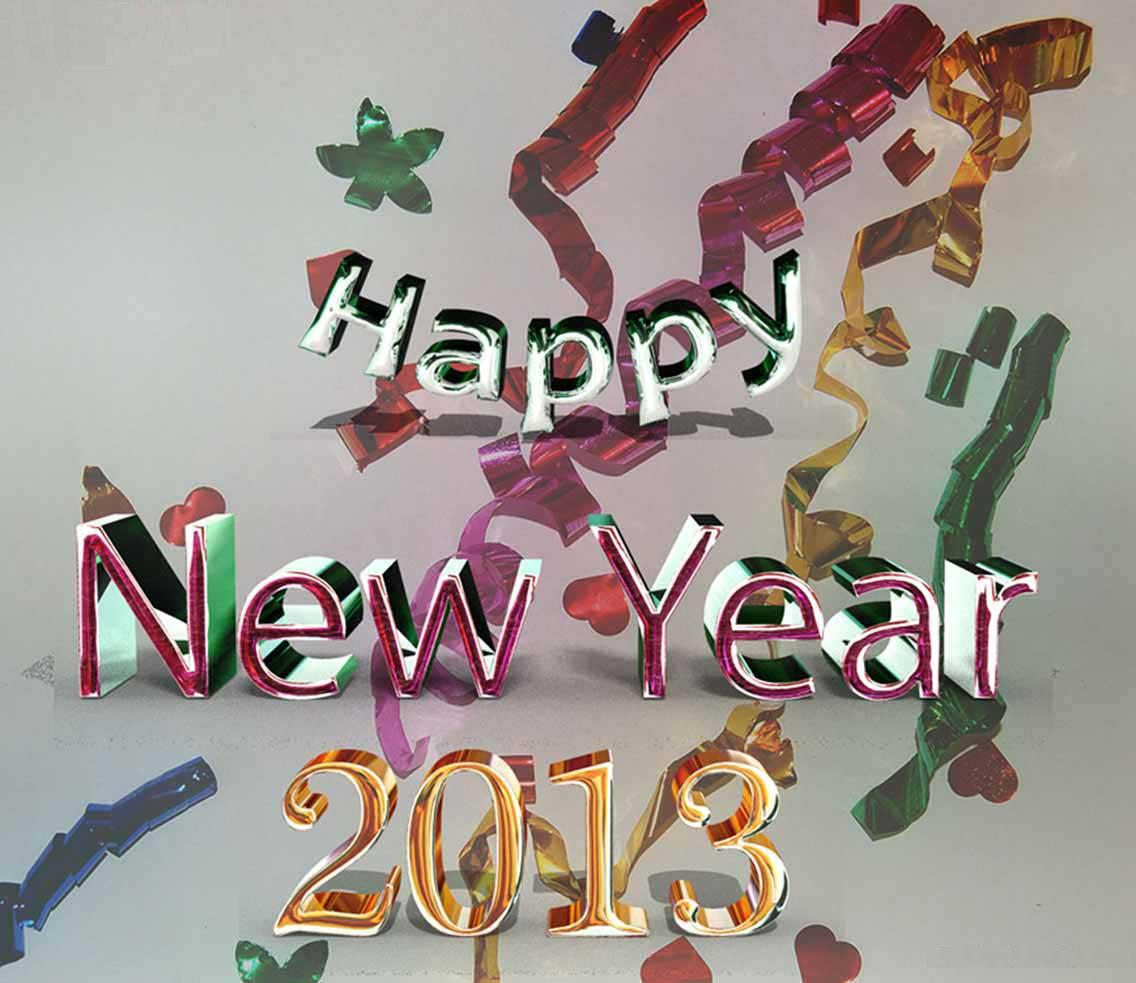Happy new Year hd wallpapers 2013 Happy New Year In Advance