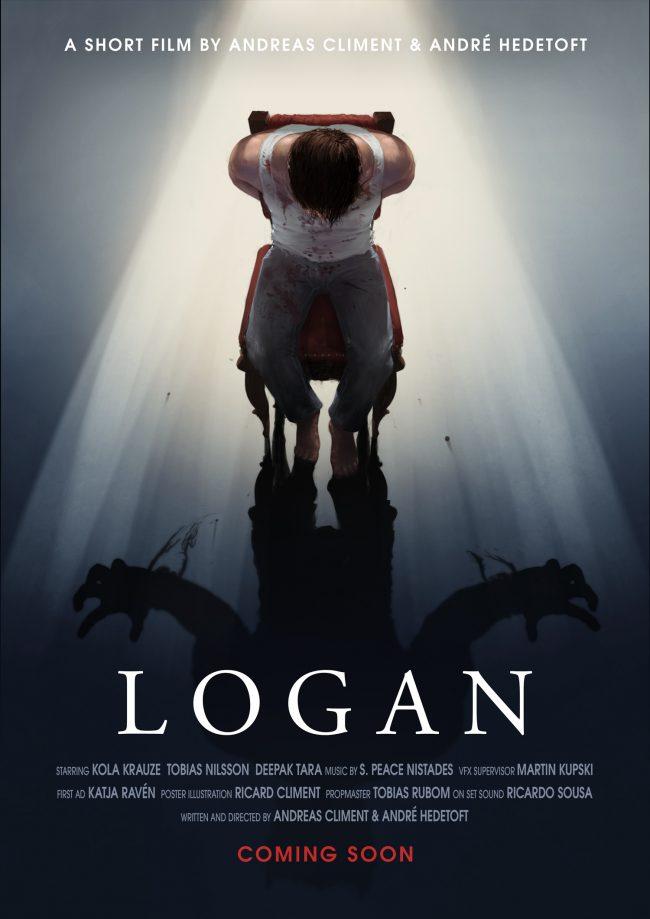 Logan Poster A3 comingsoon web85 650x919 LOGAN Poster