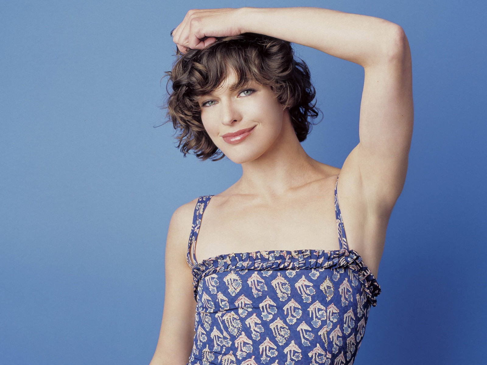 Milla Jovovich 30 Beautiful Photos Of Milla Jovovich 17 Milla Jovovich, Beautiful Photos Of Milla Jovovich