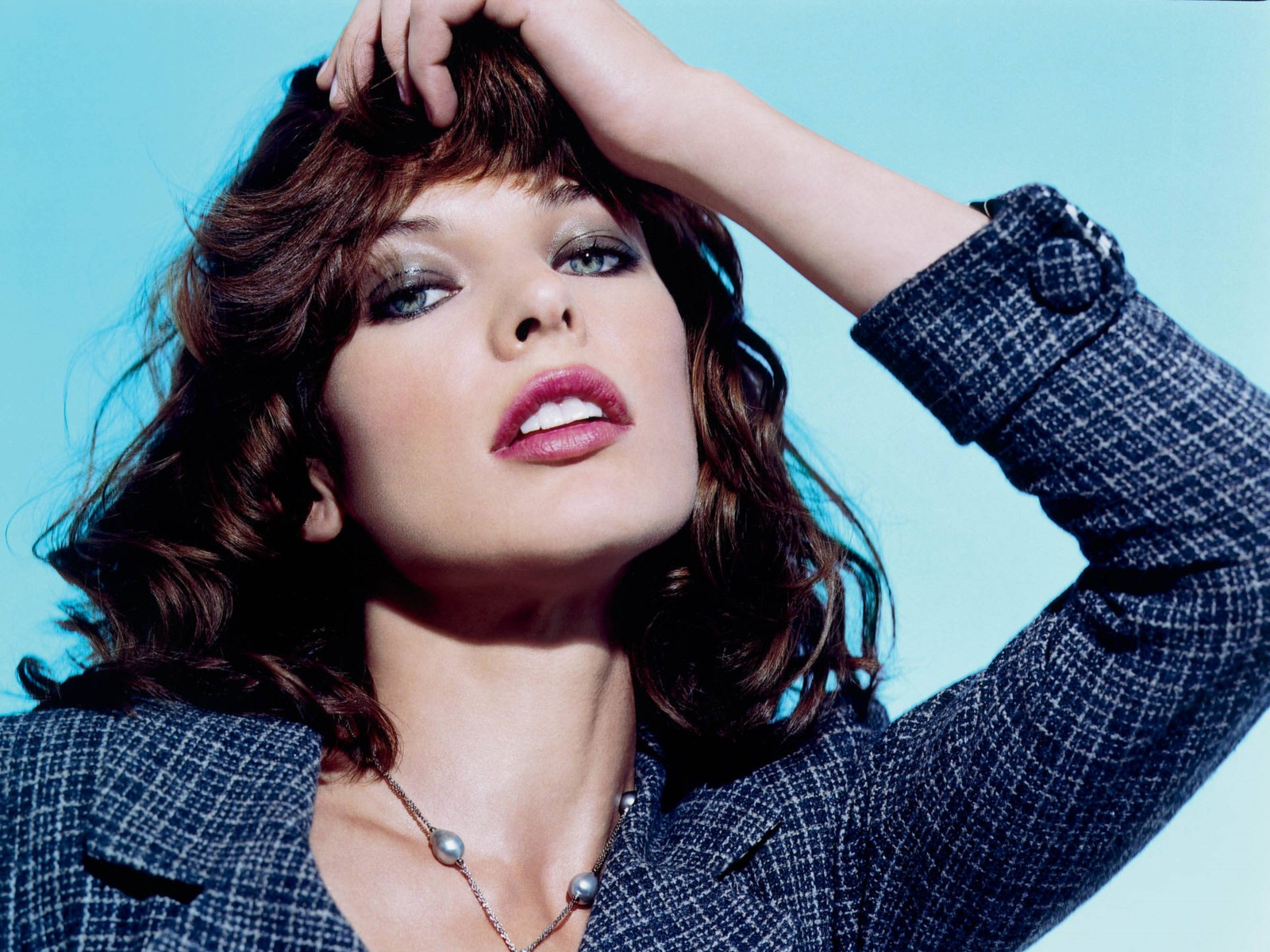 Milla Jovovich 30 Beautiful Photos Of Milla Jovovich 27 Milla Jovovich, Beautiful Photos Of Milla Jovovich