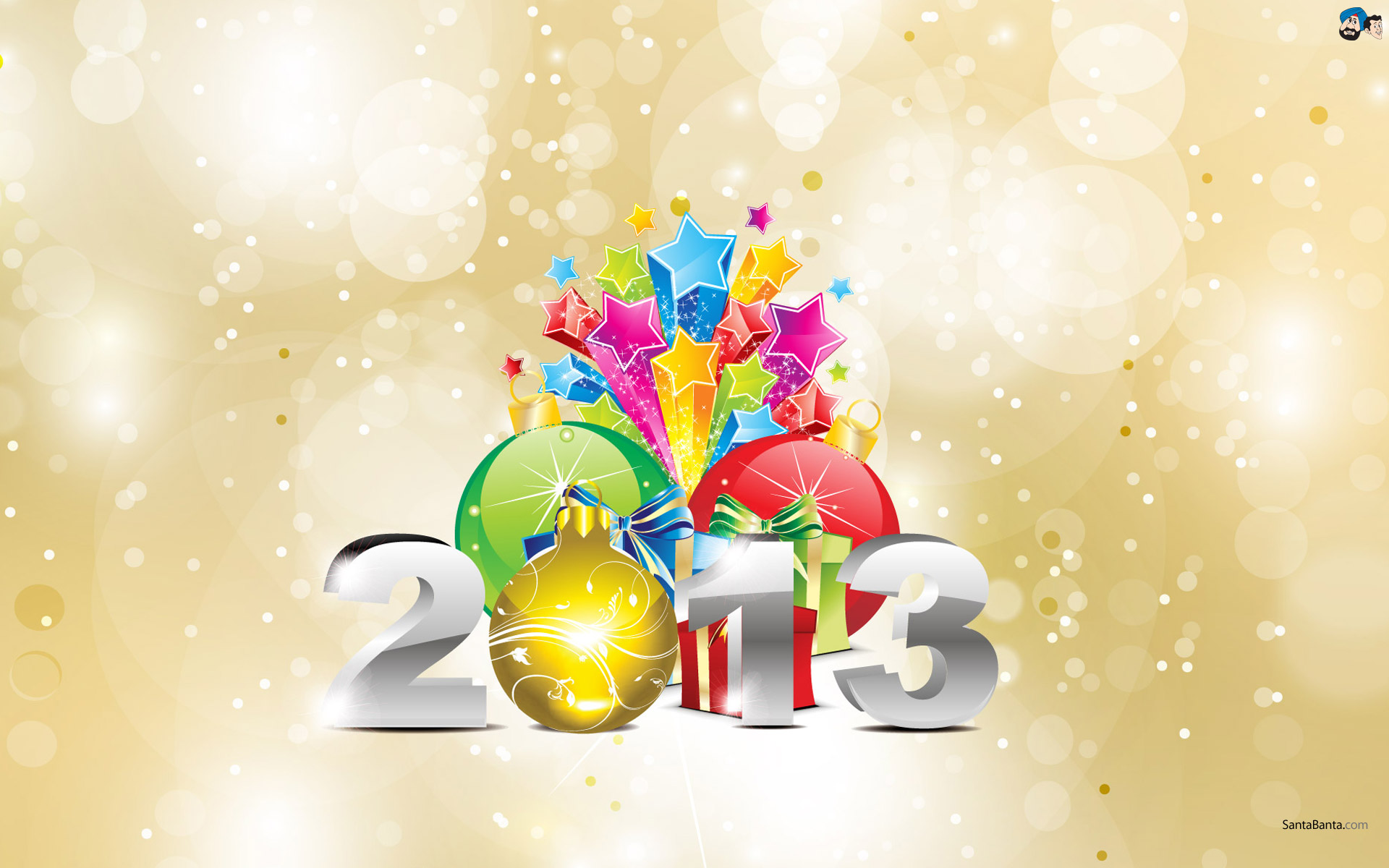 New Year Wallpaper 146 Happy New Year In Advance