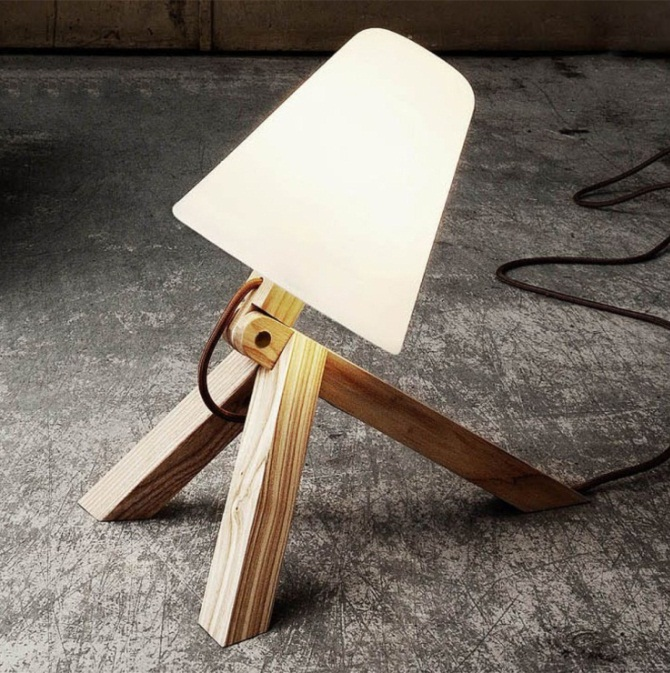 SPIFF LAMP12 10 top lighting tendencies by Elle Norway