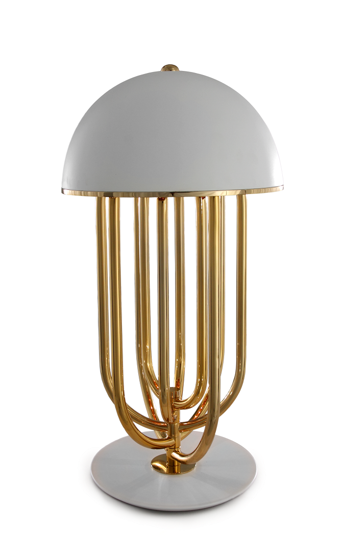 Turner Table index2 10 top lighting tendencies by Elle Norway