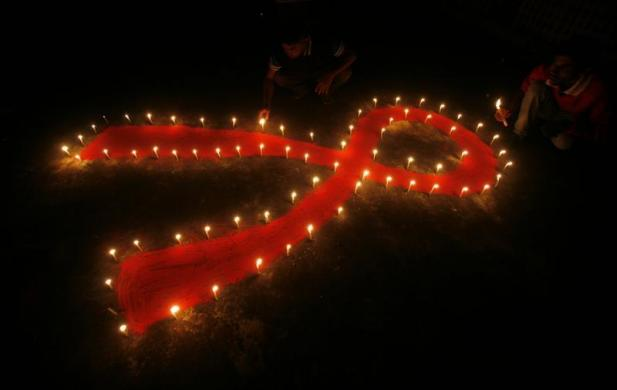 World AIDS Day 1 World AIDS Day   December 1