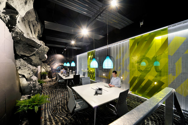 awesome offices 13 27 Of The Coolest Offices From Around The World