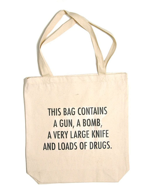 bag 1 Best tote bag ever by Trevor Jackson