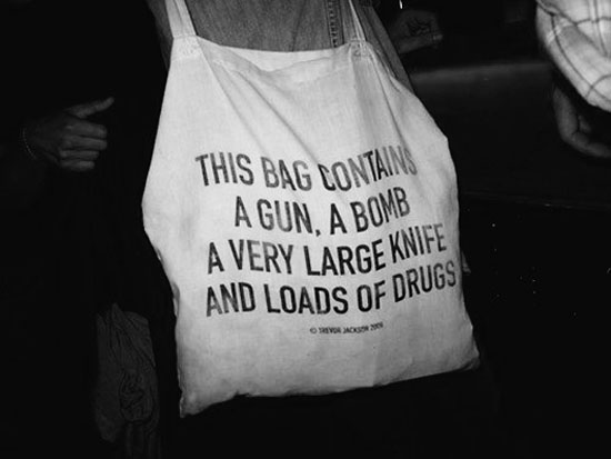 bag 2 Best tote bag ever by Trevor Jackson