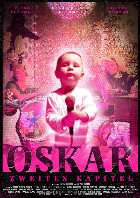 dyt oskar OSKAR Poster Artwork