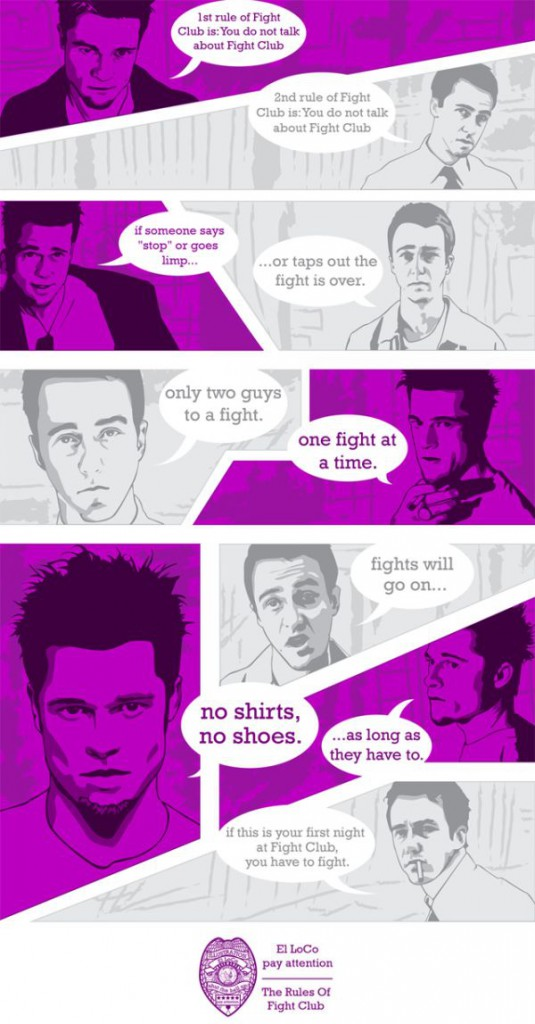 famous television comic strips 02 535x1024 Famous Quote Comic Strips