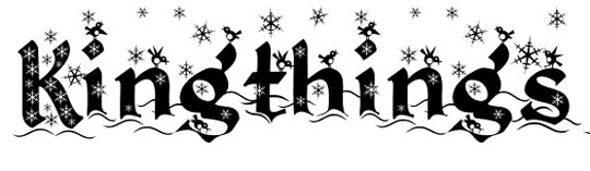 free christmas top fonts 1 Free Christmas Top Fonts