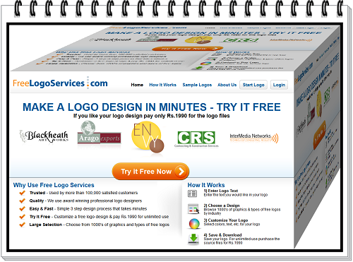 freelogoservices Free Online LOGO Design Sites