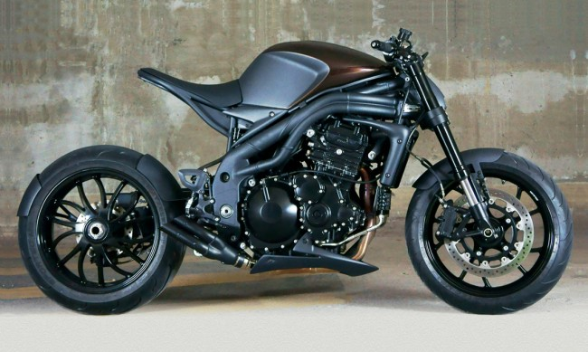 impoz speed racer large 650x389 Triumph Speed Racer | by Impoz Design
