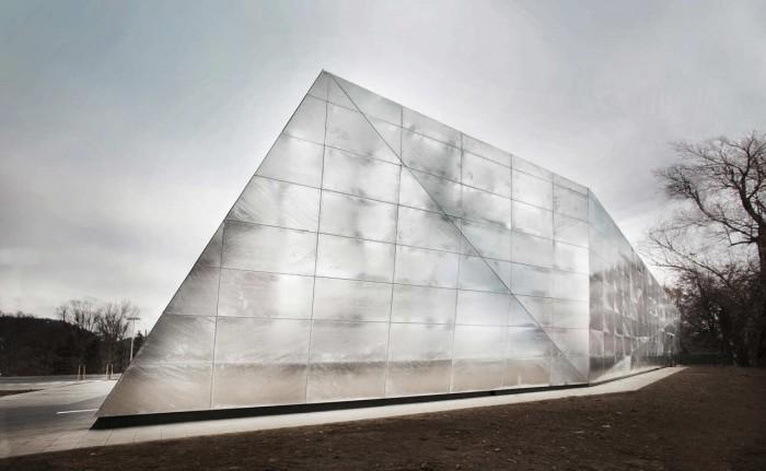 jasmin schuller 1 e1354708041591 Erstaunlicher Designtrend in der Architektur: einen Supermarkt in Graz, Österreich