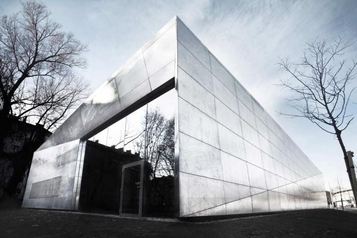 jasmin schuller 4 e1354708100842 Erstaunlicher Designtrend in der Architektur: einen Supermarkt in Graz, Österreich