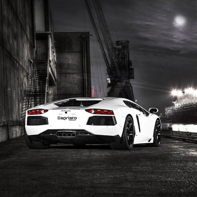 lamborghini capristo aventador ipad 4 wallpaper Nice Collection of iPad 4 Wallpapers
