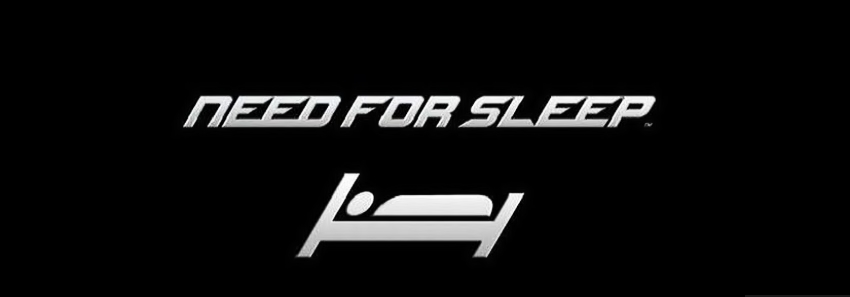 need for sleep fb timeline cover1 Amazing Range Of Facebook Covers